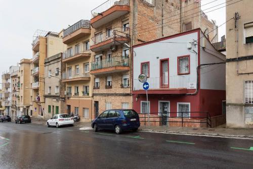 Park Guell Gaudi Apartment photo 10