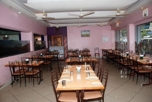 Yashwant Guest House