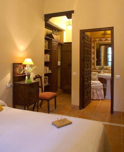Special Double Room Casa Palacio Carmen del Cobertizo 35