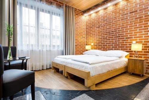 Hotel Krowoderska Apartments
