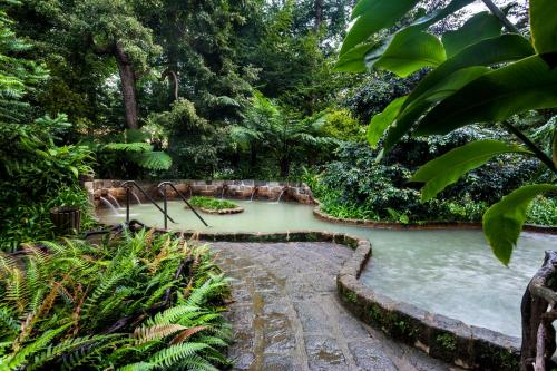 Foto de Terra Nostra Garden Hotel