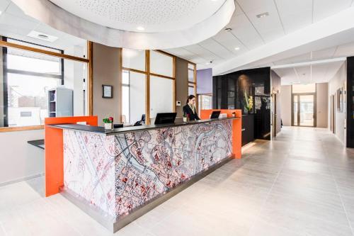 Hotel ParkSaône - Hôtel - Lyon