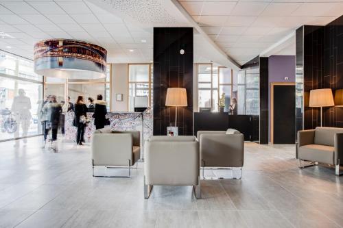 Photo - Hotel ParkSaône