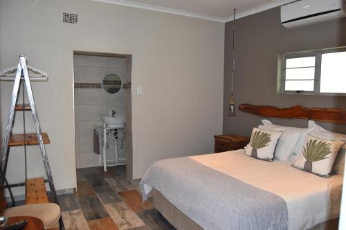 . Quiver Inn Guesthouse