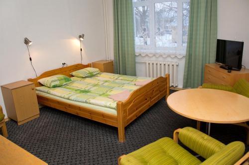 . Student Hostel