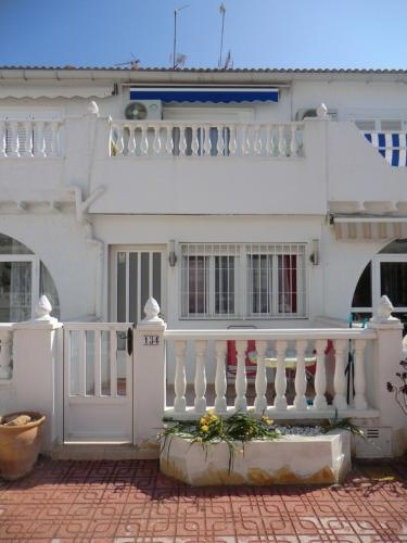 Casas Holiday - Playa la Mata 1