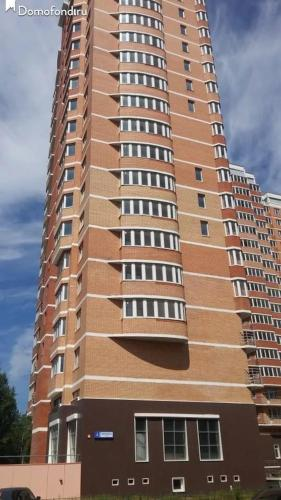 . Apartment on Voronina 6