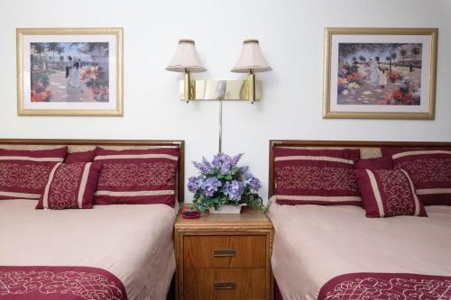 Four Seasons Motel - Mount Vernon, IN 47620