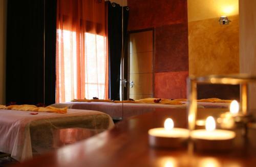 Oferta Relax Hotel Monument Mas Passamaner 11