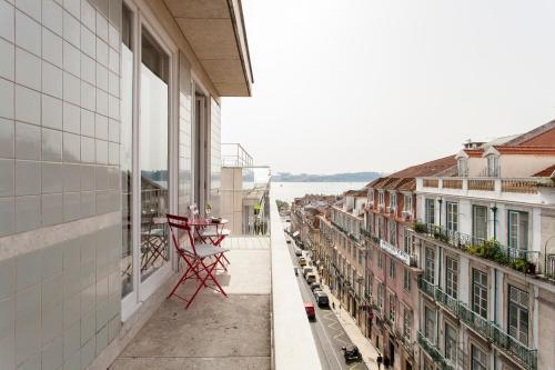 Lisbon Glamorous House