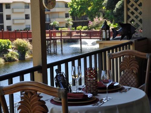 Parkshore Resort Apartment