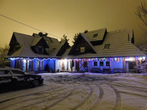 Accommodation in Czarna Góra