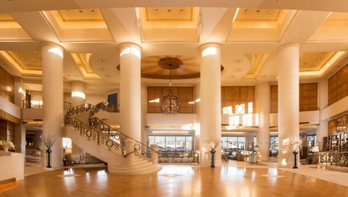 Hilton Tokyo Odaiba photo 38