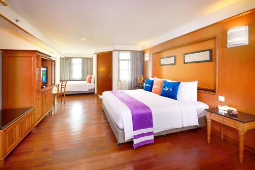 Lexis, Port Dickson szoba-fotók
