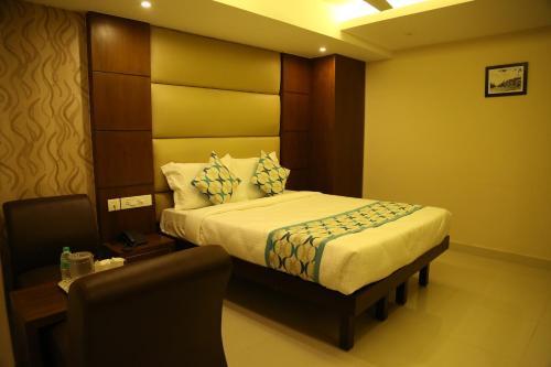 Santhi Bhavan room photos