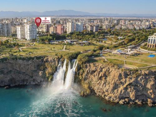 Antalya Address Residence Luxury Suite Hotel odalar