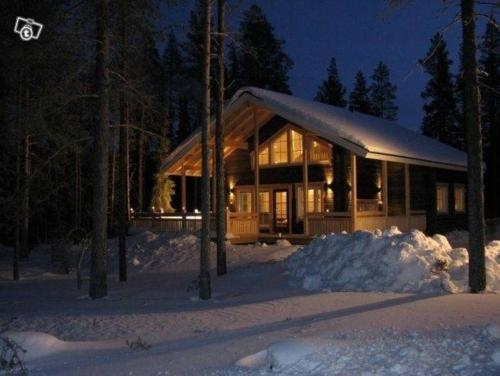 Luxury Lodge Ylläs