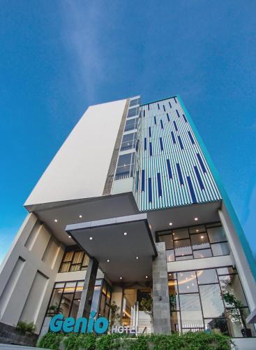 . Genio Hotel Manado