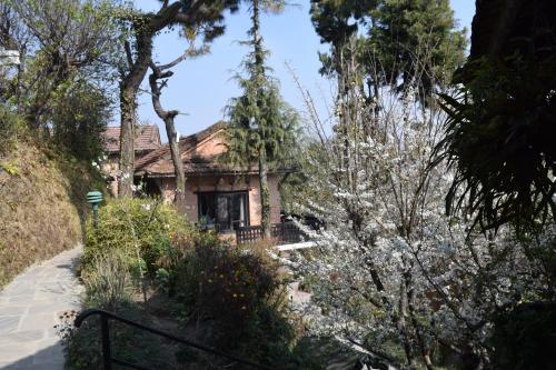 Nagarkot, Bhaktapur, Nepal.