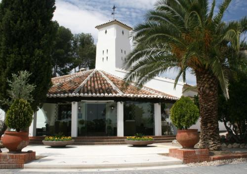 Double Room Hotel & Spa La Salve 12