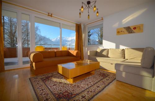 Apartment Bruckberg A by Alpen Apartments Zell am See