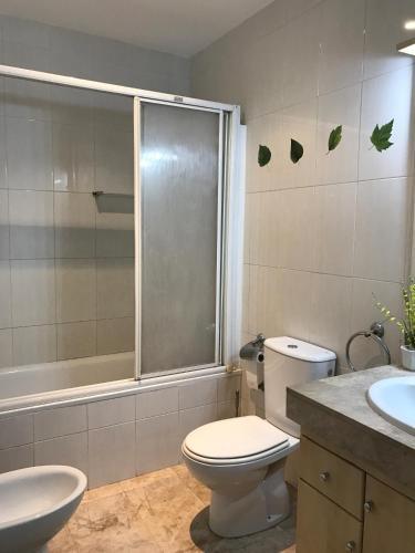 Click&Flat Sants Apartments photo 2