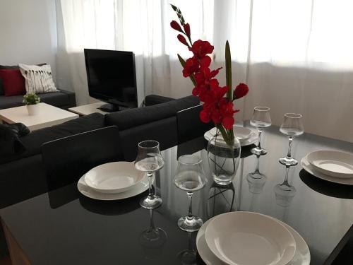 Click&Flat Sants Apartments photo 6