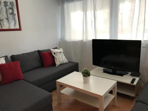 Click&Flat Sants Apartments photo 9
