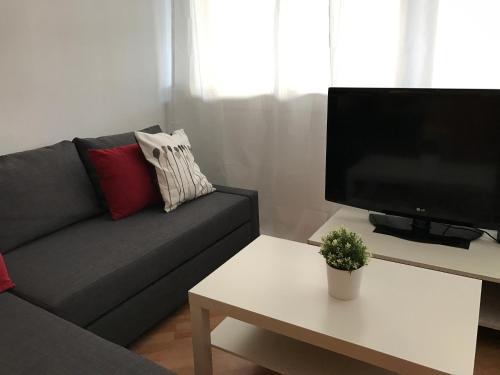 Click&Flat Sants Apartments photo 10