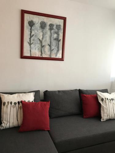 Click&Flat Sants Apartments photo 11