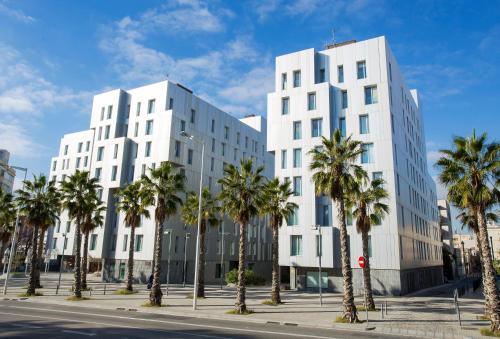 Durlet Beach Apartments photo 50