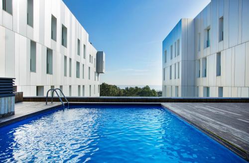 Durlet Beach Apartments impression