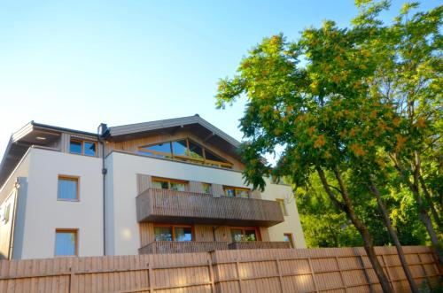 Appartement Diana by Alpen Apartments Zell am See