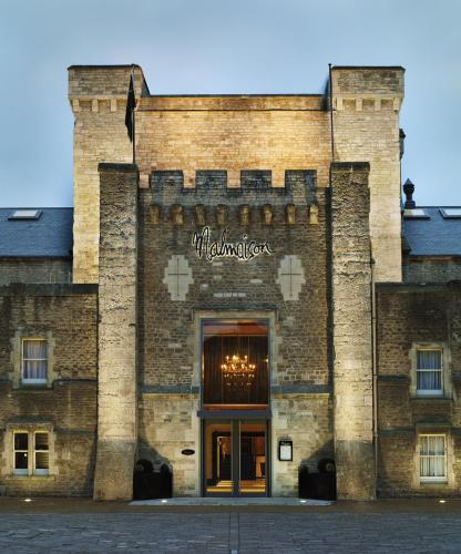 Malmaison Oxford - 1 of 82