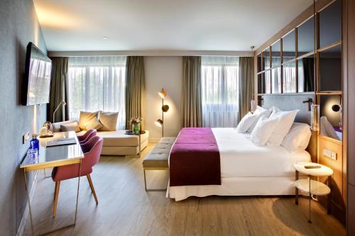 Barceló Emperatriz - Hotel - Madrid