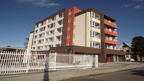 HotelApartamento FL - El Nogal