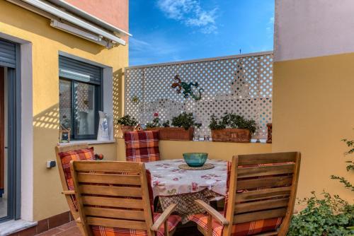 Apartamento TORRE El Mirador