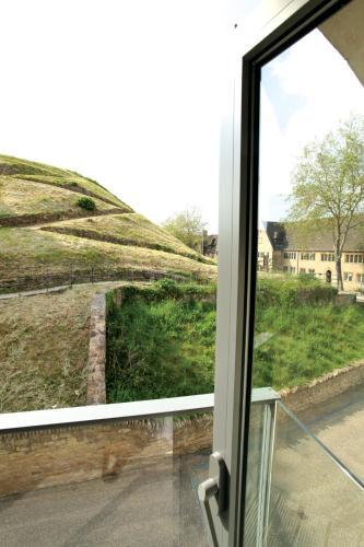 3, Oxford Castle, New Road, Oxford, England, United Kingdom, OX1 1AY.