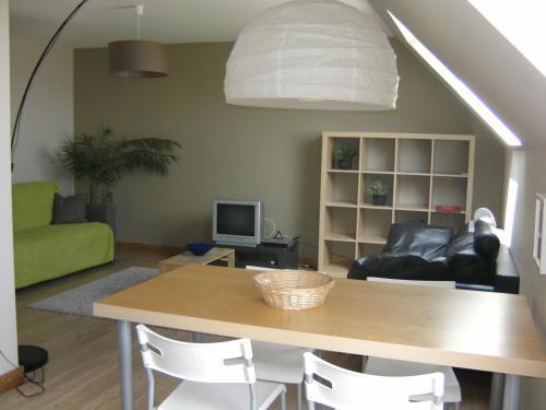 . Apartment Domus