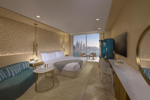 Five Palm Jumeirah Dubai photo 2