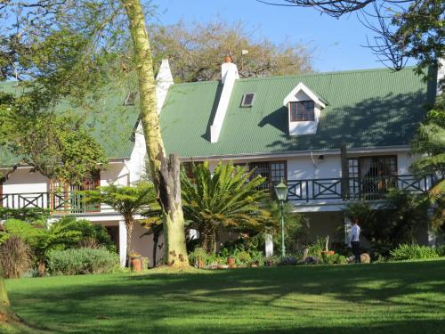 Фото отеля Cuckoos Nest Guest House