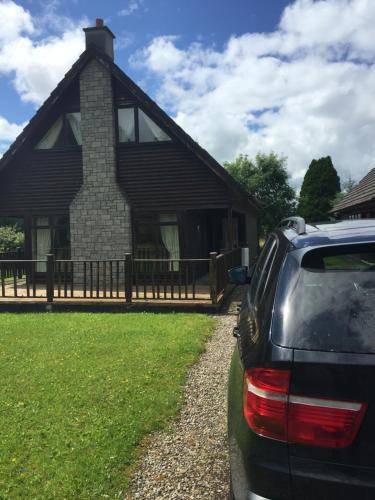 . Lodge in Portumna Ireland
