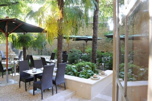 . Hotel Spa Le Calendal