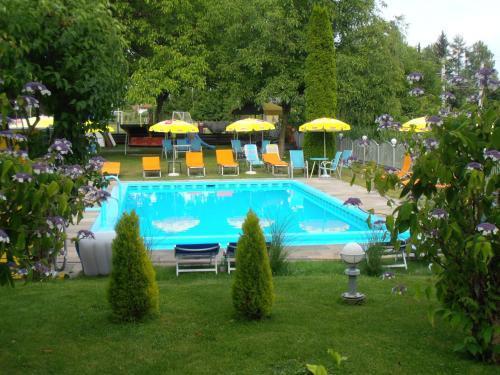 Ferienanlage Seehof, Pension in Krumpendorf am Wörthersee