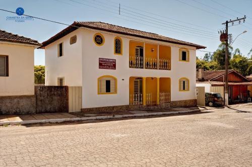 Foto de Pousada Canastra Da Serra
