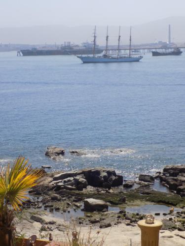 Cabañas Punta Caleuche