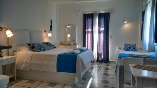 . Nissiotiko Studios & Apartments