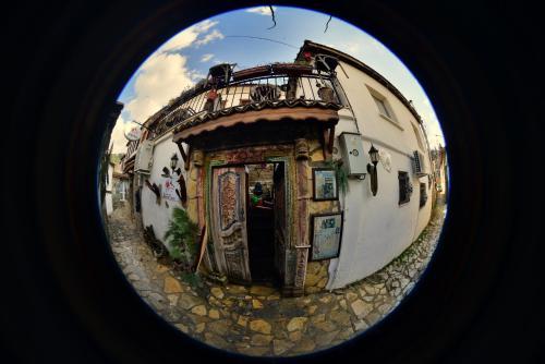 Selcuk Sihirbazın Evi