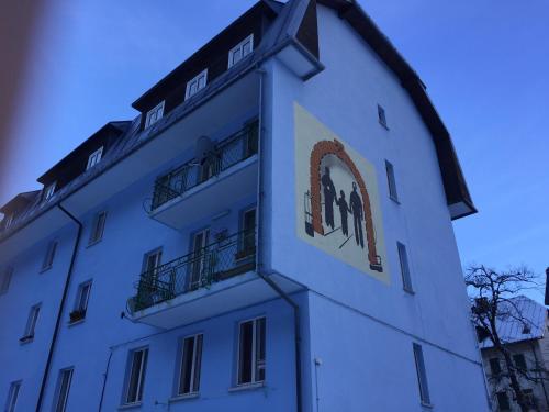 Le Cave - Apartment - Tarvisio