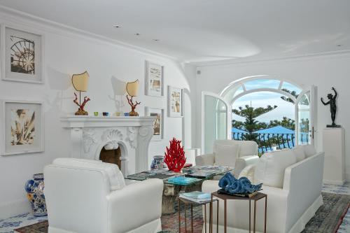Hotel La Minerva, 80073 Capri